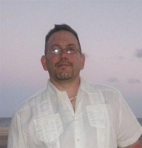 Erik Dattwyler Web Designer